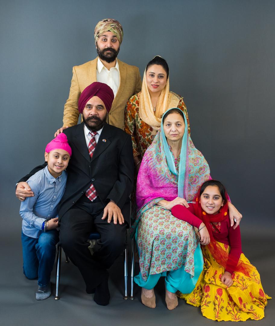 Kamalsingh's familyMGP_1808